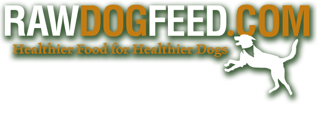 Raw Dog Feed logo